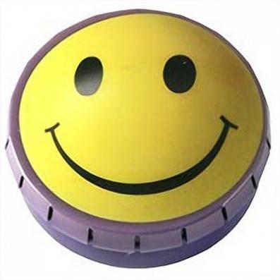 HEADCASE SMILEY