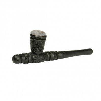 PIPE CHILLUM STONE