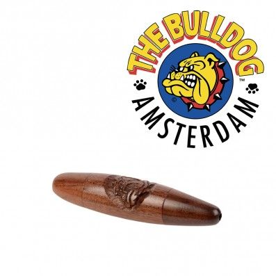 PIPE EN BOIS THE BULLDOG