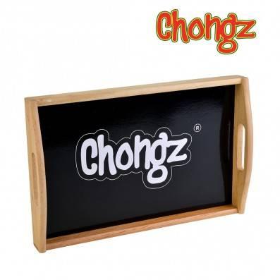 PLATEAU CHONGZ WOOD