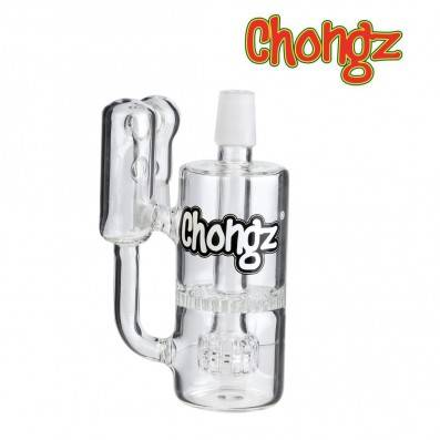 PRECOOLER CHONGZ CLEAR OFF FEMELLE 14,5MM => MALE 18,8MM
