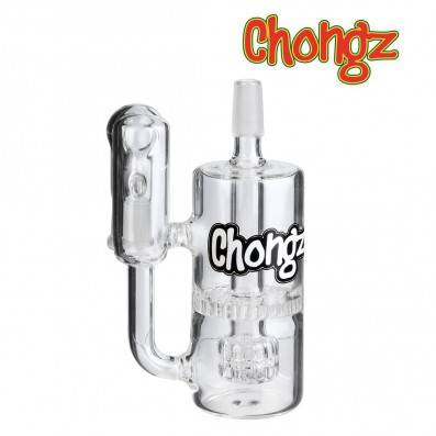 PRECOOLER CHONGZ CLEAR OFF FEMELLE 18,8MM => MALE 14,5MM
