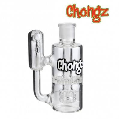 PRECOOLER CHONGZ CLEAR OFF MALE14,5MM => FEMELLE 18,8MM