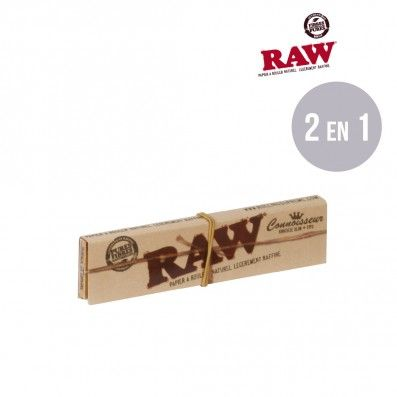 .RAW SLIM + TIPS