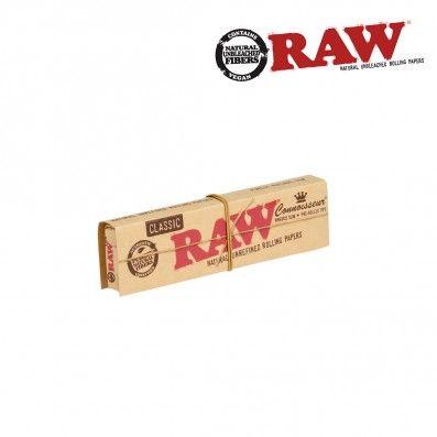 RAW SLIM + TIPS PREROULES