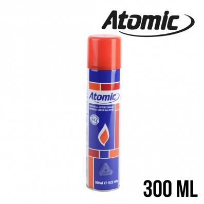RECHARGE GAZ ATOMIC 300ML