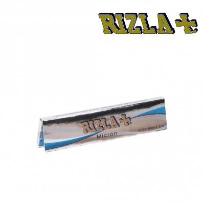RIZLA MICRON SLIM