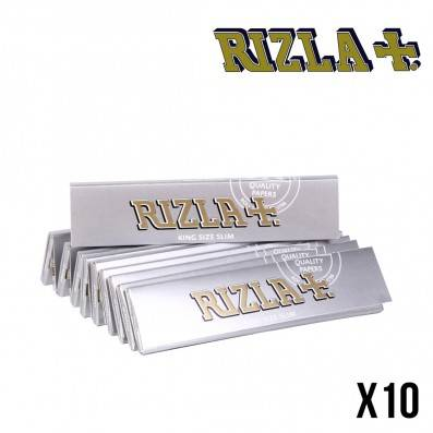 RIZLA+ PAR 10