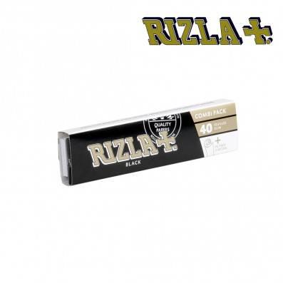 RIZLA BLACK COMBI PACK