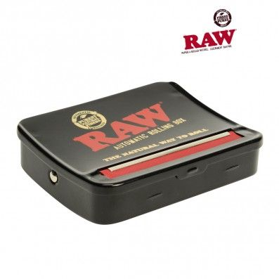 ROULEUSE AUTOMATIQUE RAW 79MM
