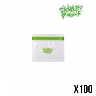 SMELLY PROOF XS X100