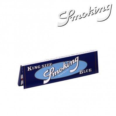 SMOKING SLIM BLUE