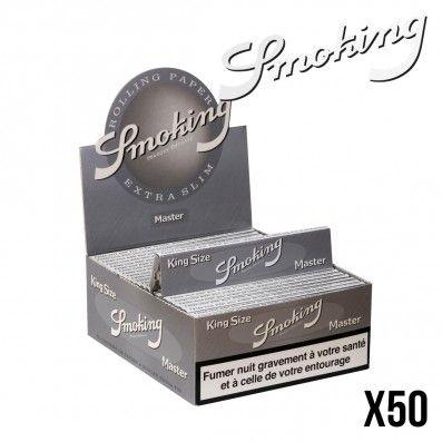 SMOKING SLIM PAR 50 MASTER