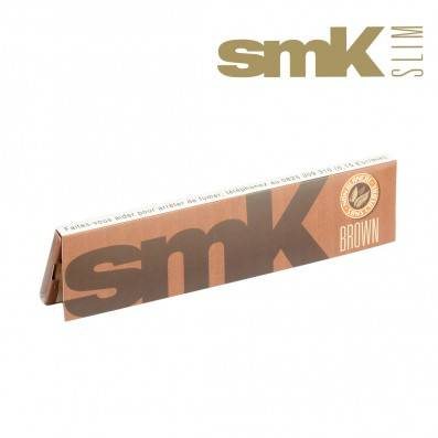 SMOKING SMK SLIM BROWN