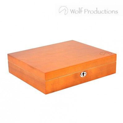 SPLIFF BOX DELUXE WOLF PRODUCTIONS EDITION LIMITEE T5