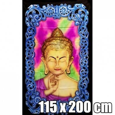 TENTURE FLUO BUDDHA