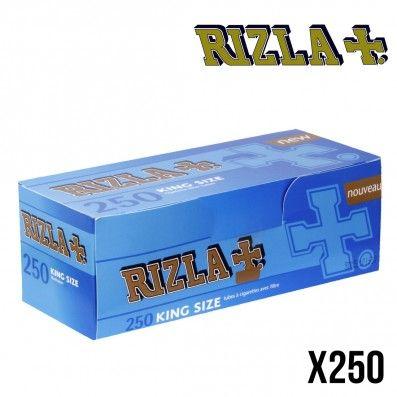 TUBES A CIGARETTE RIZLA 250