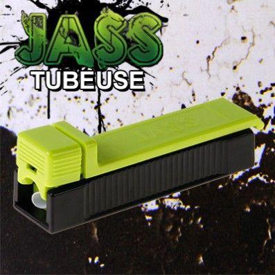 TUBEUSE JASS