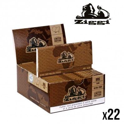 ZIGGI URS AFRICA X22