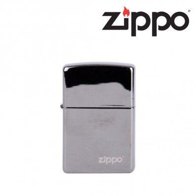 ZIPPO BLACK ICE