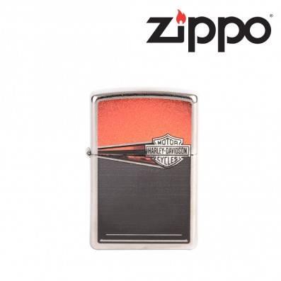 ZIPPO HARLEY DAVIDSON LOGO 2