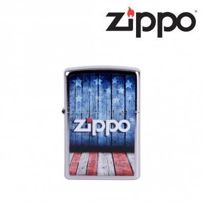 ZIPPO USA STAGE