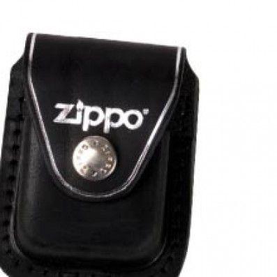 .ZIPPO POUCH CLIP BLACK