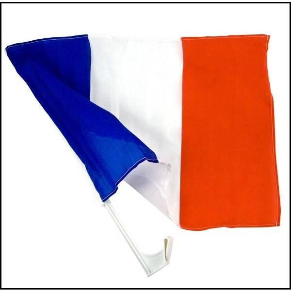 drapeau francais pour voiture acheter drapeau france achat drapeaux et bandanas. Black Bedroom Furniture Sets. Home Design Ideas