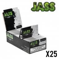 .JASS REGULAR X25