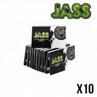 .JASS REGULAR X10