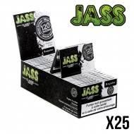 .JASS REGULAR X25
