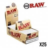 .RAW REGULAR X25