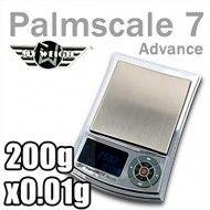 BALANCE PALMSCALE 7.0 - 0.01G