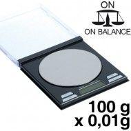 BALANCE CD 0.01 G