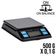 BALANCE MINI TABLE TOP MTT-500