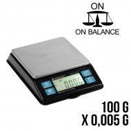 BALANCE MTT-100