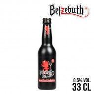 BIERE BELZEBUTH 33CL