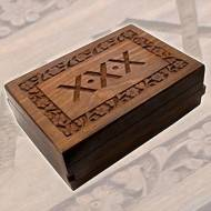 ORIGINAL KAVATZA XXX BOX