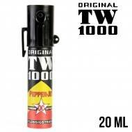 BOMBE LACRYMOGENE TW-1000 20ML
