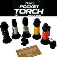 BRIQUET PRINCE POCKET TORCH PB207