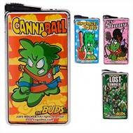 BRIQUET THE BUDS