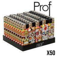 BRIQUET CALAVERAS X50
