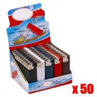 BRIQUET DECAPSULEUR X50