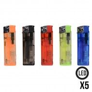 BRIQUET LED X5