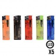 BRIQUET LED X5
