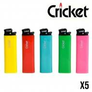 BRIQUET CRICKET ESSENTIAL X5
