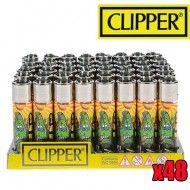 CLIPPER CANNABUDS DANCEFLOOR X48