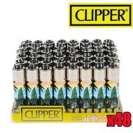 CLIPPER CANNABUDS PLAGE X48