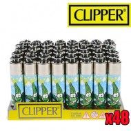 CLIPPER CANNABUDS SKI X48