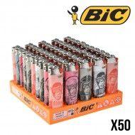 BRIQUETS BIC MONKEY 19 X50